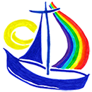 Theresia Gerhardinger Kindergarten Logo